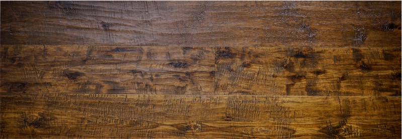Summitt Forest Products American Hickory Mendocino