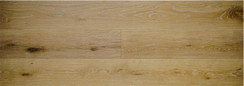 Summitt Forest Products White Oak Brushed Driftwood